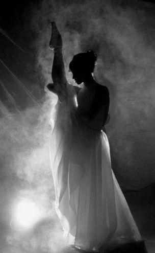 Dusty Ballet