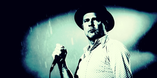 Gord Downie - The one, thank you