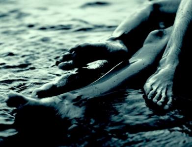 legs - darkened