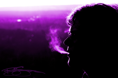 peter fonda purple