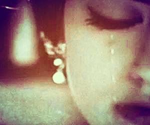 teardrop - intense