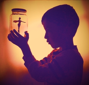 wish in a jar